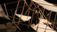 The 100 year anniversary of the first manned aircraft flight on Japanese soil back on December 9th 1909 was celebrated at Yasuda Auditorium at the University of Tokyo, Japan, on...