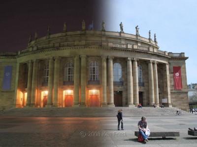 Opera – Stuttgart