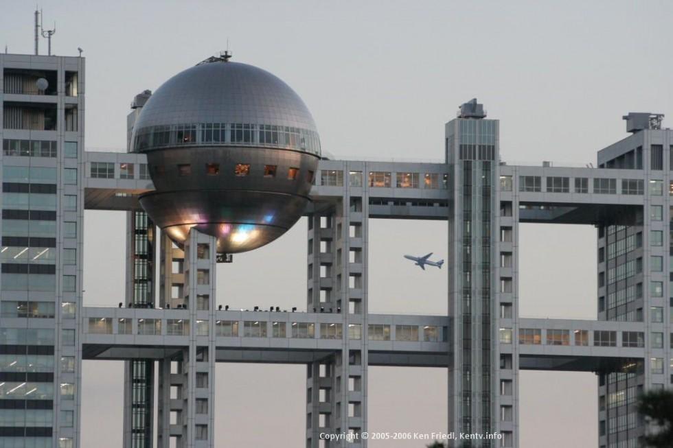 Tokyo – Cityscape